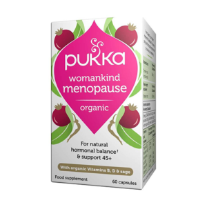 womankind menopause