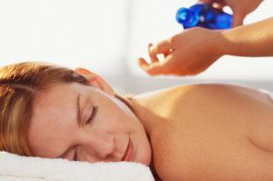 Auraveda Aromatherapy