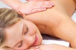 Auraveda massages