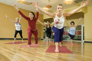 Auraveda Yoga